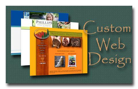John Nicholson Web Design - Atlanta, GA